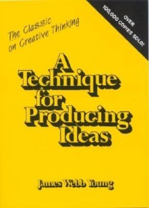 technique-for-producing-ideas