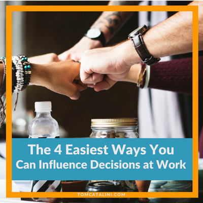 Influence decisions