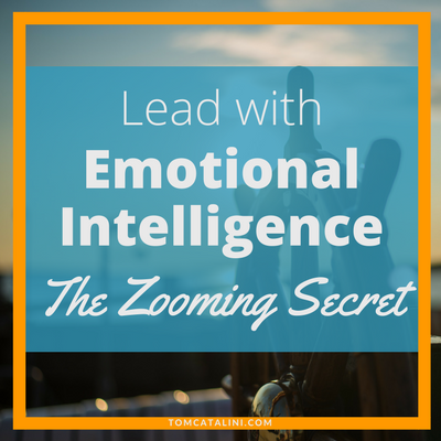 lead with emotional intelligence