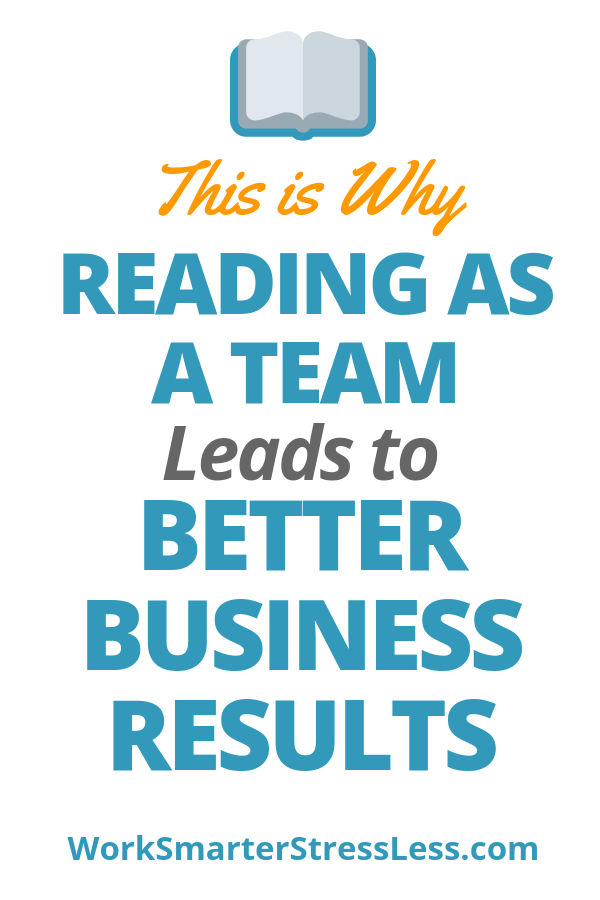 This is Why Reading As a Team Leads to Better Business Results